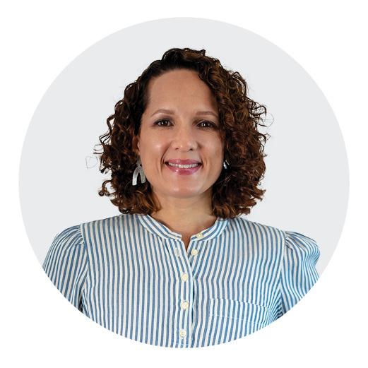 Photo of Melissa von Frankenberg, Chief Marketing Officer at itel