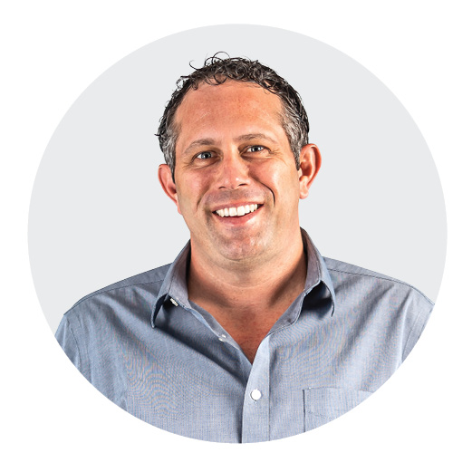Photo of Yoni Epstein, Founding Chairman and CEO of itel
