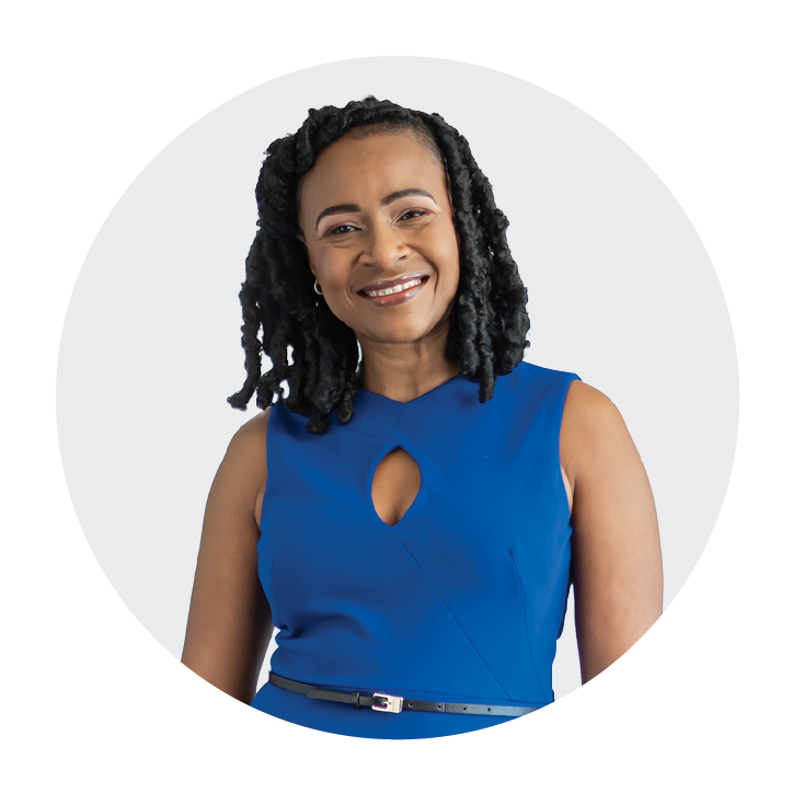 Image of Tamara Smith, itel's Chief People Officer